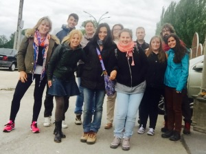 Estudiantes Salamanca